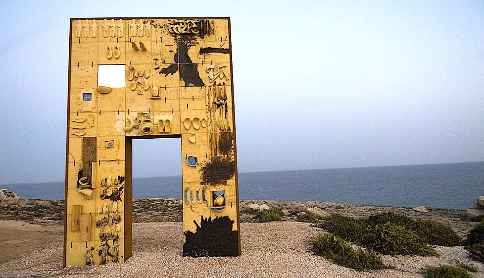 Gateway to Lampedusa