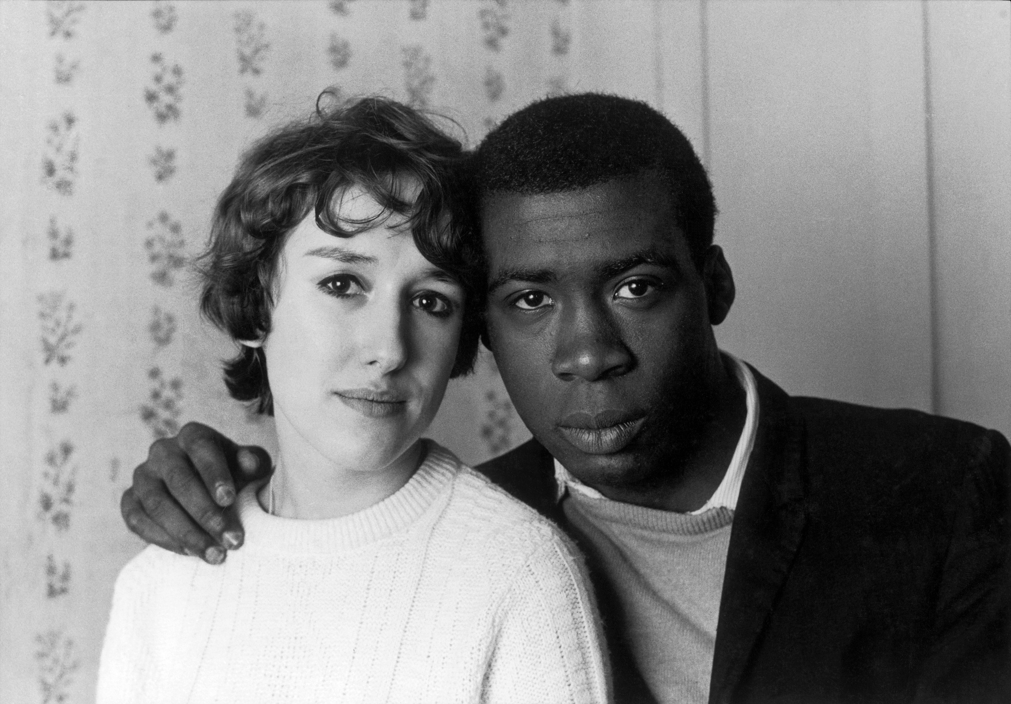 Notting Hill Couple 1967