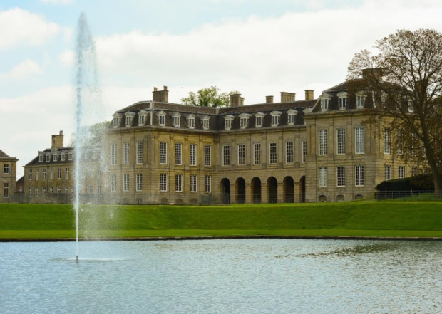 Boughton house