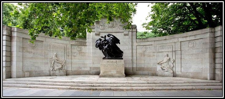 Anglo-Belgium-Memorial