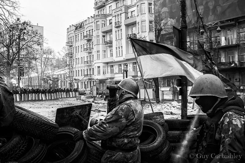 Ukraine Euromaidan (2)