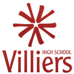 Image result for villiers high school logo