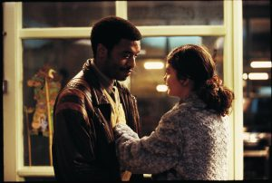 Dirty Pretty Things, the first screening by our new Migration Museum Film Club on Wed 29 November at 7pm