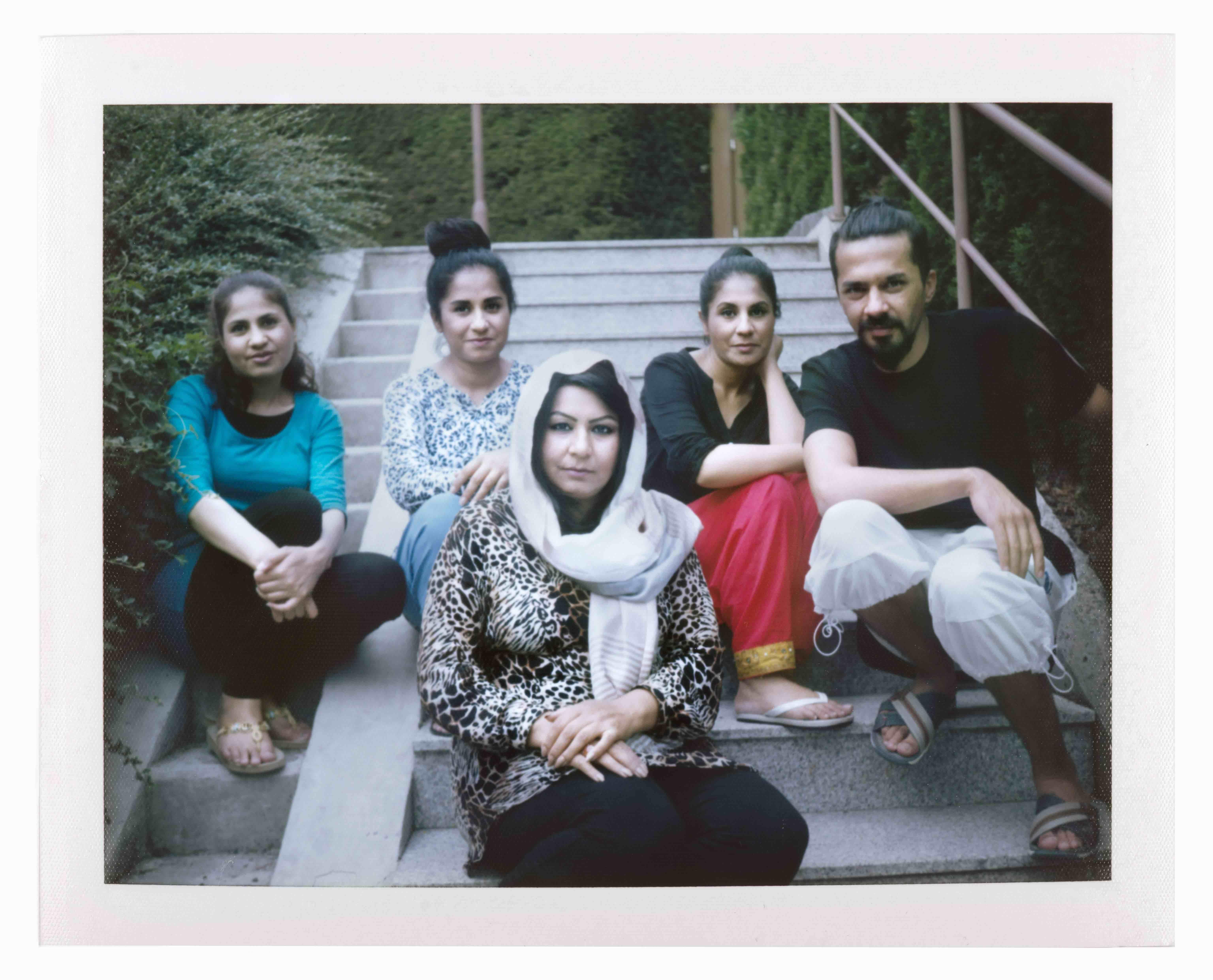 f87f3499aeae6 A Polaroid for a Refugee